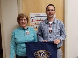 Kiwanians learn about new sleep-testing equipment | ThePerryNews