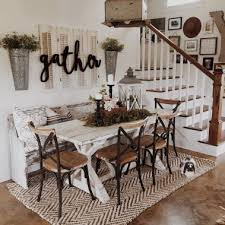 rustic dining rooms. Rustic Dining Room Table Decor Ideas (30) Rooms