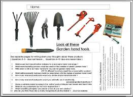 d t reflective questions garden hand tool designing and marketing case study for resstant materials tools for garden use materials and properties of