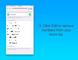 How to Unblock a Phone Number on Your iPhone