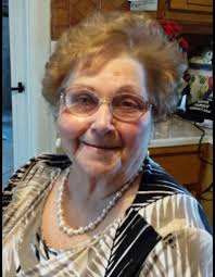 Obituary for Ruth Mae Summers | Riemann Family Funeral Homes