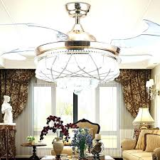glam ceiling fans chandelier white find out ideal brilliant for