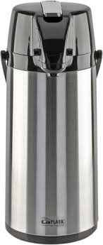 """32 отзыва на <b>Термос LaPlaya</b> """"Glass Filler Pump Pot ..."""