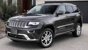 2018 jeep grand cherokee overland. beautiful grand 2018 jeep grand cherokee reliability news and info in overland