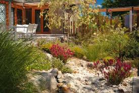 Small Picture Award Winning Bush Garden Natures Way Lifestyle HOME