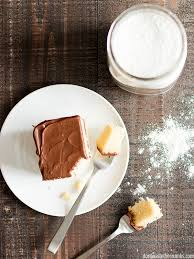 i can t believe how easy it is to make homemade yellow cake mix