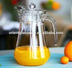 glass water pitcher with lid water pitcher glass pitcher with lid drinking glass pot glass water glass water pitcher with lid