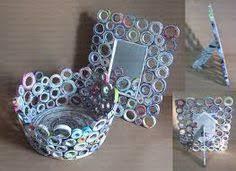 Resultado de imagen para ideas de reciclaje de reciclaje fáciles