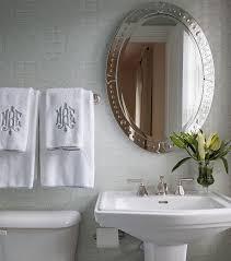 Monogram Hand Towels Design Ideas