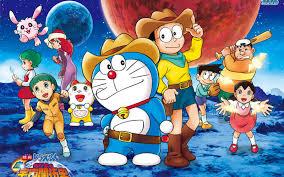 Doraemon Movie 29: Shin Nobita no Uchuu Kaitakushi - Anime Vietsub -  Ani4u.Org