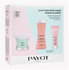 Купить <b>набор Payot</b> Face & Body Set, цены в Москве на goods.ru
