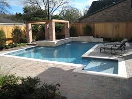 luxury how much does a small inground swimming pool cost 5