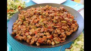 Sac Kavurma Tarifi &Yumuşacık nefis sebzeli sac kavurma pişirmenin tüm püf  noktaları & Çoban Kavurma - YouTube