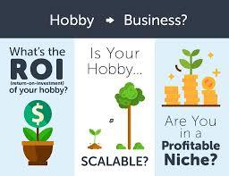 What Is Your Hobbies Hobbies That Make Money Liquid Web