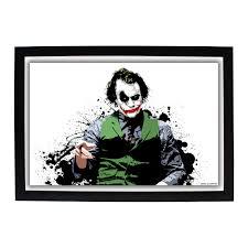Shree Ganesh Enterprise Gifting Solutions The Dark Knight Joker Hd