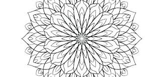 Flowers Pictures To Color Flowers Coloring Pages Printable Life