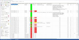 Port Tool Chart Managed Switch Port Mapping Tool From Netscantools