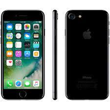 Buy Apple iPhone 7 32GB Jet Black Online - Lulu Hypermarket Qatar