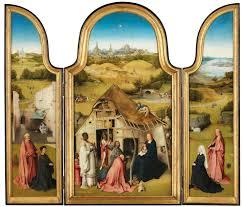 Bosch. The 5th Centenary Exhibition Exhibition Museo Nacional.