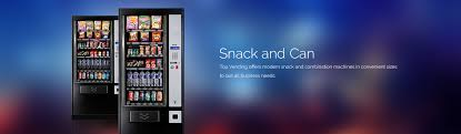 I Used To Ride With A Vending Machine Repairman Extraordinary Top Vending SA's Leading Supplier Of Vending Machines