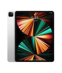 12,9‑inch iPad Pro, Wi‑Fi, 512 GB, zilver - Apple (NL)