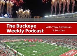 Osu Buckeye Stadium Seating Chart The Buckeye Weekly Podcast Archives The Ozone