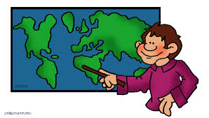 Image result for 5 themes of geography clipart