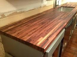 recommendations butcher block inspirational answers to your questions countertop oil ikea care