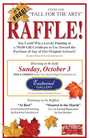 raffle sign raffle sign fall arts teresa hanafin flickr