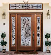 front exterior doorsBuying Exterior Front Door Tips  CraftOManiac