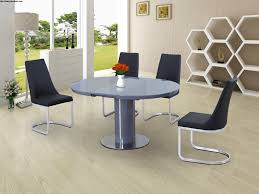 small round extendable dining table today grey round dining table