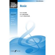 Roxie - Banks Music Publications