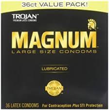 Magnum Condoms Size Condom Brand Size Chart Magnum Xl Condom