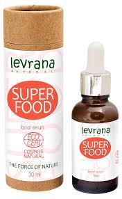 Купить <b>Сыворотка для лица</b> Levrana <b>Super</b> Food, 30 мл с ...