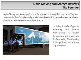 alpha moving and storage. Alpha Moving And Storage Inside