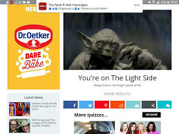 Dark Side Or Light Side Star Wars Quiz What Side Of The Force Am I On Star Wars Amino