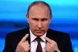 Vladimir Putin'den Lenin çıkışı