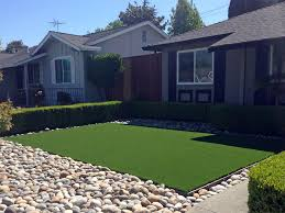 artificial grass front lawn. Fine Lawn To Artificial Grass Front Lawn E