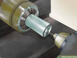 when a hole is reamed in metal to size it is 3 ways to ream a hole wikihow