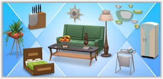 mid century modern dining and style set sims 3 download. the sims 3 store content: all sets since september 2012 to january 16, 2013 mid century modern dining and style set download i