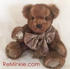memory bear fur bear