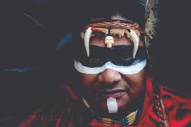 Tribal Warrior - Myrna Gordon-Covelli on Fstoppers