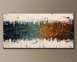 catch me if you can abstract art painting image by carmen guedez