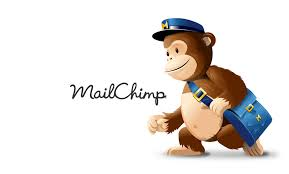 Mailchimp logo | Rewind & Capture