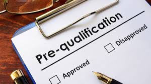 what is a pre qualification letter and will it help you realtor