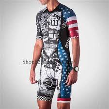 Wattie Ink Size Chart Triathlon Wattieink Quick Dry Bike Jersey Skinsuit Short