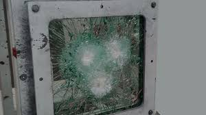 bullet resistant glass marvel glass
