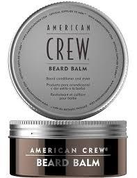 <b>American Crew</b> Beard Balm <b>Бальзам для</b> бороды, 60гр - MagiaShop