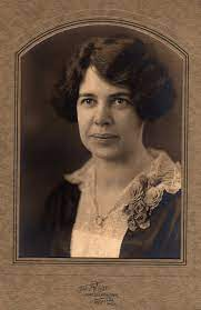 Eula Mack (1901 - 1969) - Genealogy