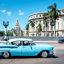 Flights to Cuba from 439 €: Book & fly ...